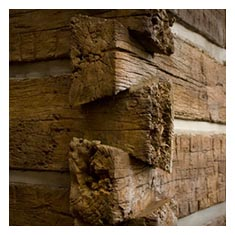 Products Old Kentucky Logs Concrete Log Siding